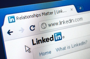 5 LinkedIn tips