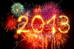 stock photo 22443846 sparkling 2013