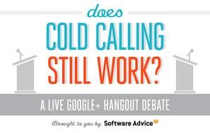 Inbound marketing Google+ debate