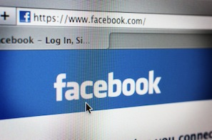 The impact of Facebook graph search